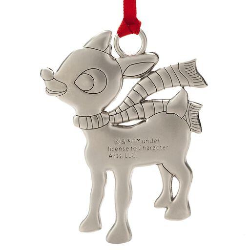 Donkey Christmas Ornaments.Gift Ornaments Hallmark