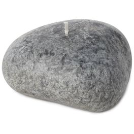 Triangle Rock Candle, , large