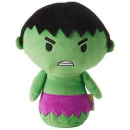 itty bittys® BIGGYS Hulk Stuffed Animal, , large