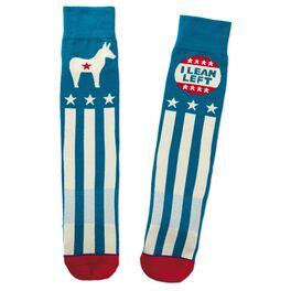 Democrat Toe of a Kind Socks, , large
