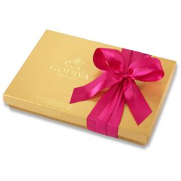 Godiva Assorted Chocolates in Gold Spring Gift Box, 36 Pieces, , large