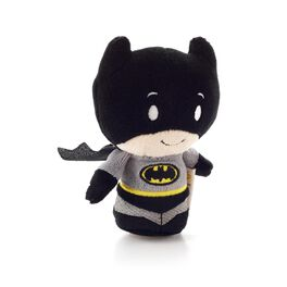 itty bittys® BATMAN™ Stuffed Animal, , large