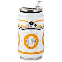 Star Wars™: The Force Awakens™ BB-8™ Soda Can Travel Mug, , large