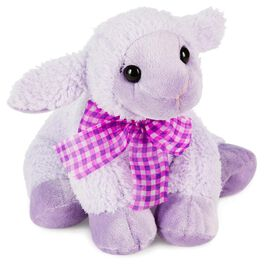 Sonoma Lavender Lovey the Lavender-Scented Lamb, , large