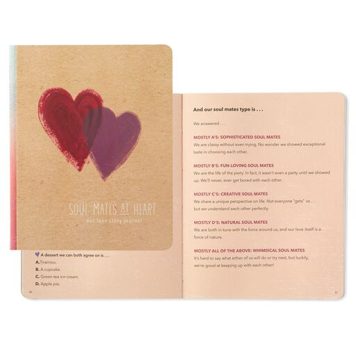 Hallmark Date Night in Cookbook Gift Books Cooking