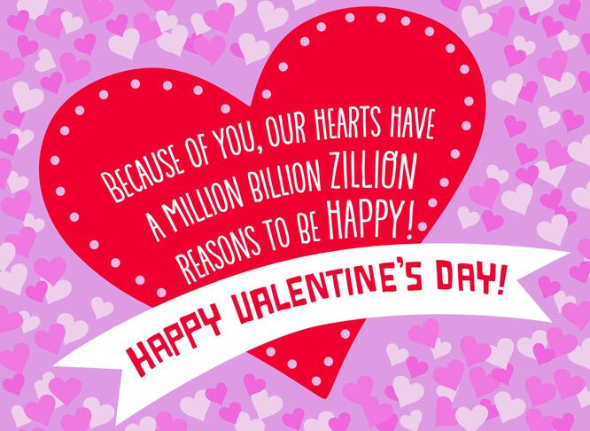 You\'re Amazing Valentine\'s Day Card - Greeting Cards - Hallmark