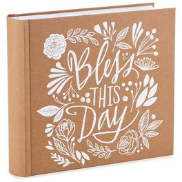 Bless This Day Photo Album, , large