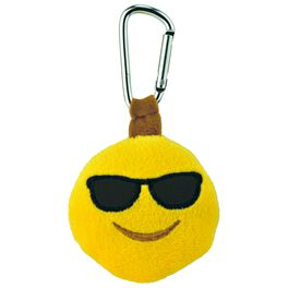 ILuvEmoji Sunglasses Backpack Clip, , large