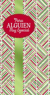 For a Very Special Person Spanish-Language Christmas Card,