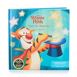 Tigger the Magician, , large