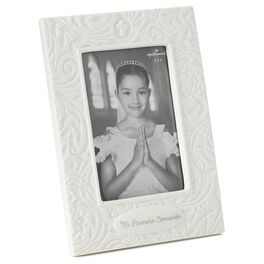 First Communion Hispanic Picture Frame, 4x6, , large