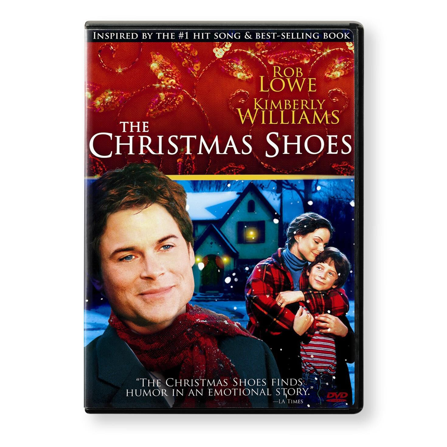 the christmas shoes dvd family favorites hallmark - Christmas In Conway Hallmark