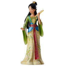 Disney Mulan Couture de Force Figurine, , large