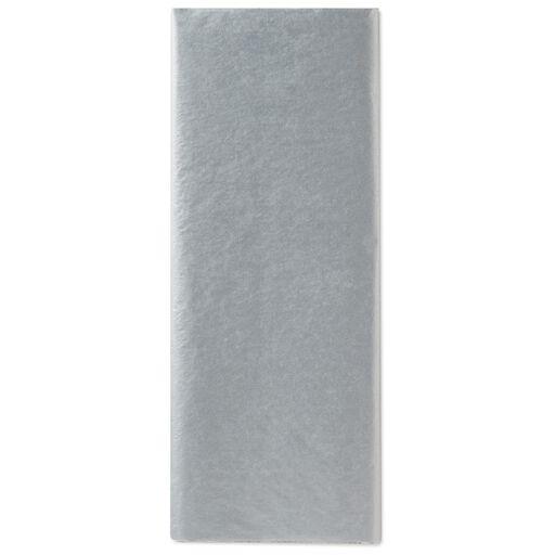 d0fac26527b90 Silver Tissue Paper