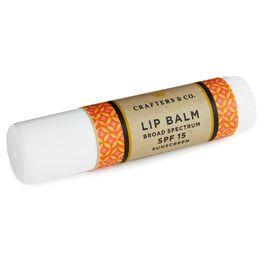 Blood Orange Lip Balm, , large