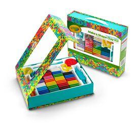 Crayola® Make & Shape Clay Kit, , large