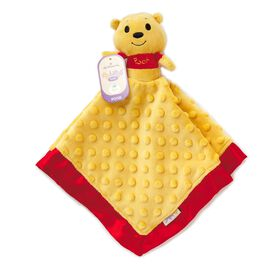itty bittys® Winnie the Pooh Baby Lovey, , large