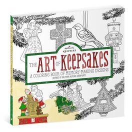The Art of Keepsakes Memory, , large