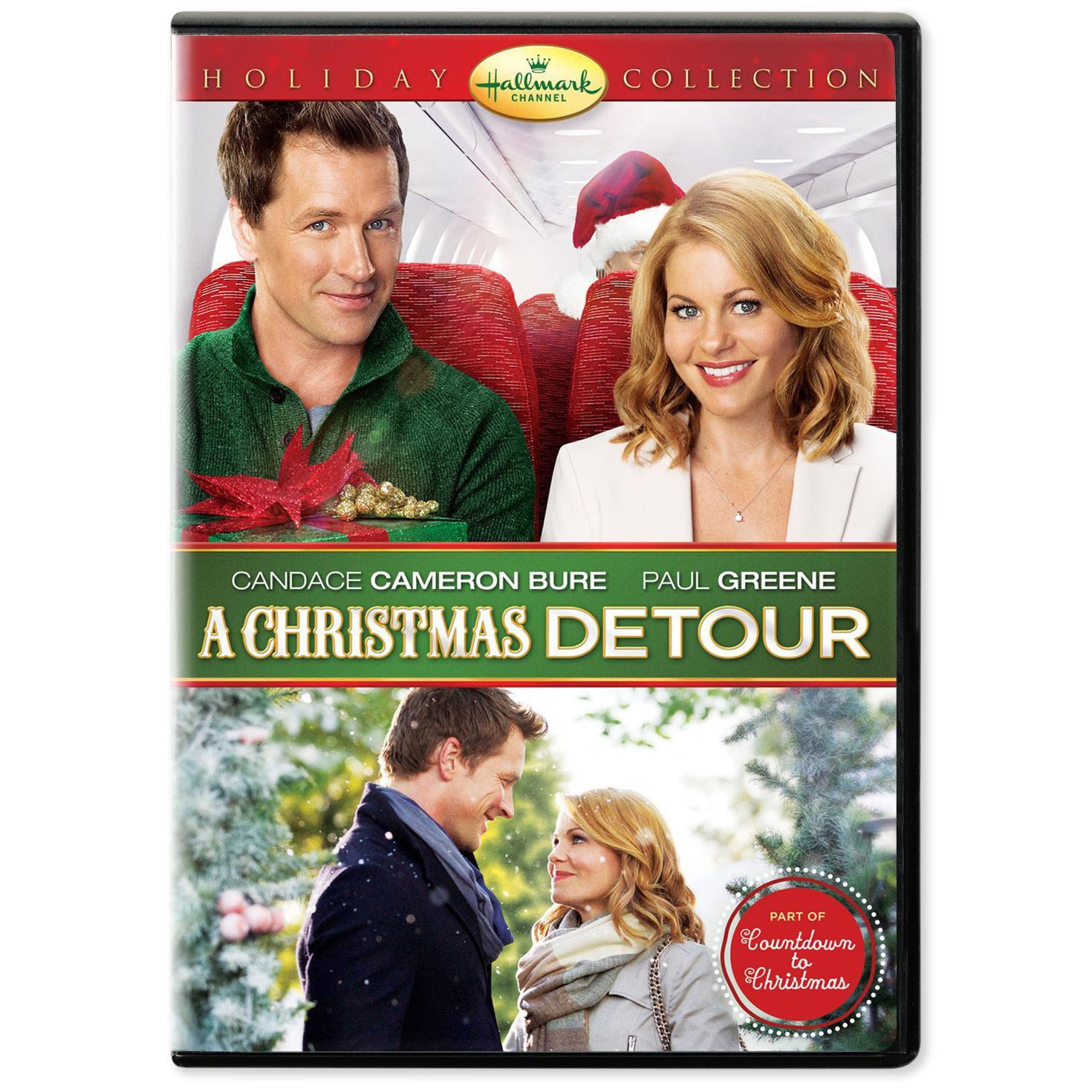 A Christmas Detour.A Christmas Detour