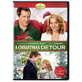 A Christmas Detour, , large
