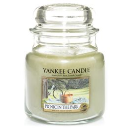 Picnic in the Park Medium Jar Candle by Yankee Candle®, , large