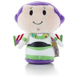 itty bittys® Buzz Lightyear Stuffed Animal, , large