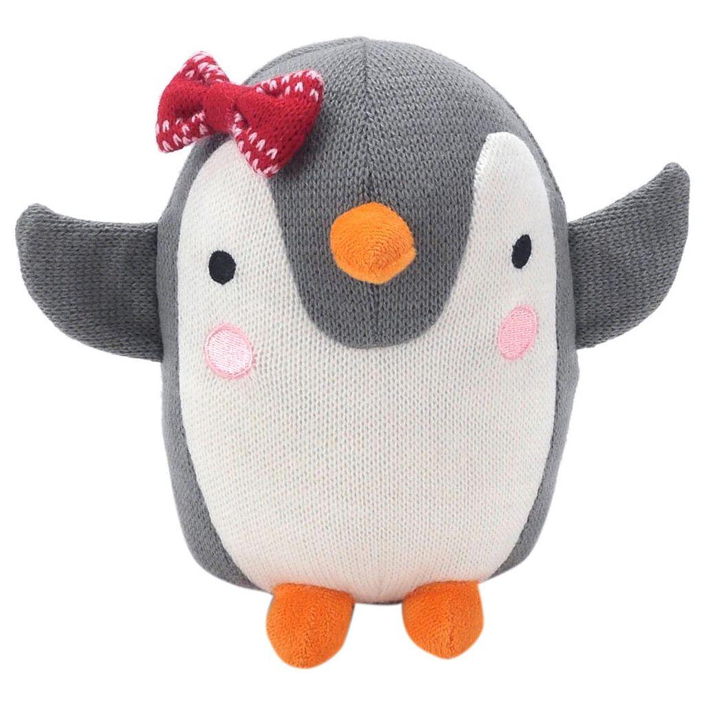 Girl Penguin Large Stuffed Animal Classic Stuffed Animals Hallmark