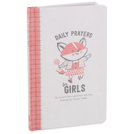 Daily Prayers for Girls Book, , large