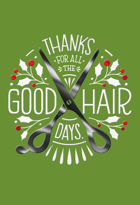 Hair stylist christmas ornaments - Hair Stylist Christmas Ornaments 44