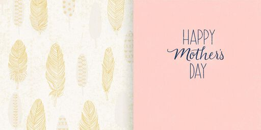 Some Kind of Wonderful Musical Mother's Day Card,