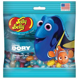 Jelly Belly® Finding Dory Jelly Beans Gift Bag, 2.8 oz., , large