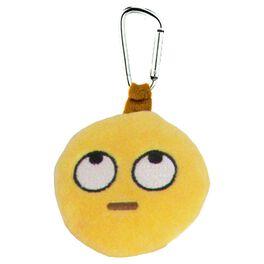 ILuvEmoji Eye Roll Backpack Clip, , large