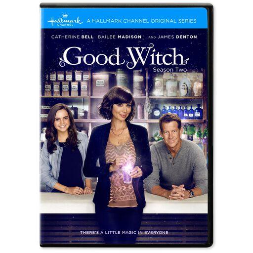 The Good Witch Series Hallmark Channel Movie DVD - Hallmark