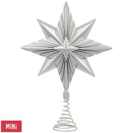 Radiant Mini Tree Topper, , large