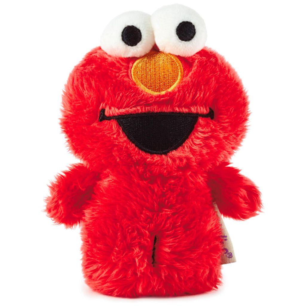 itty bittys® Sesame Street® Elmo Stuffed Animal - itty bittys ... d04826e86