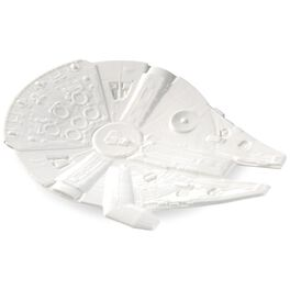 Star Wars™ Millennium Falcon™ Serving Tray, , large