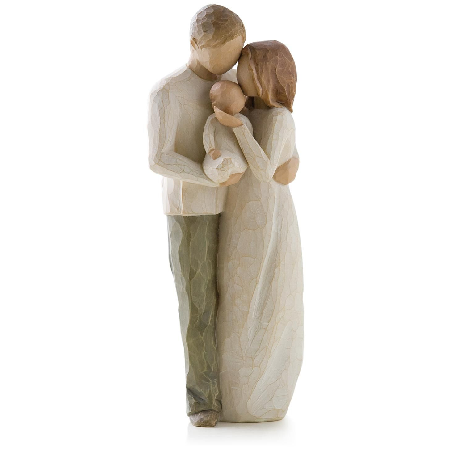 Willow Tree® Our Gift New Baby Figurine - Figurines - Hallmark