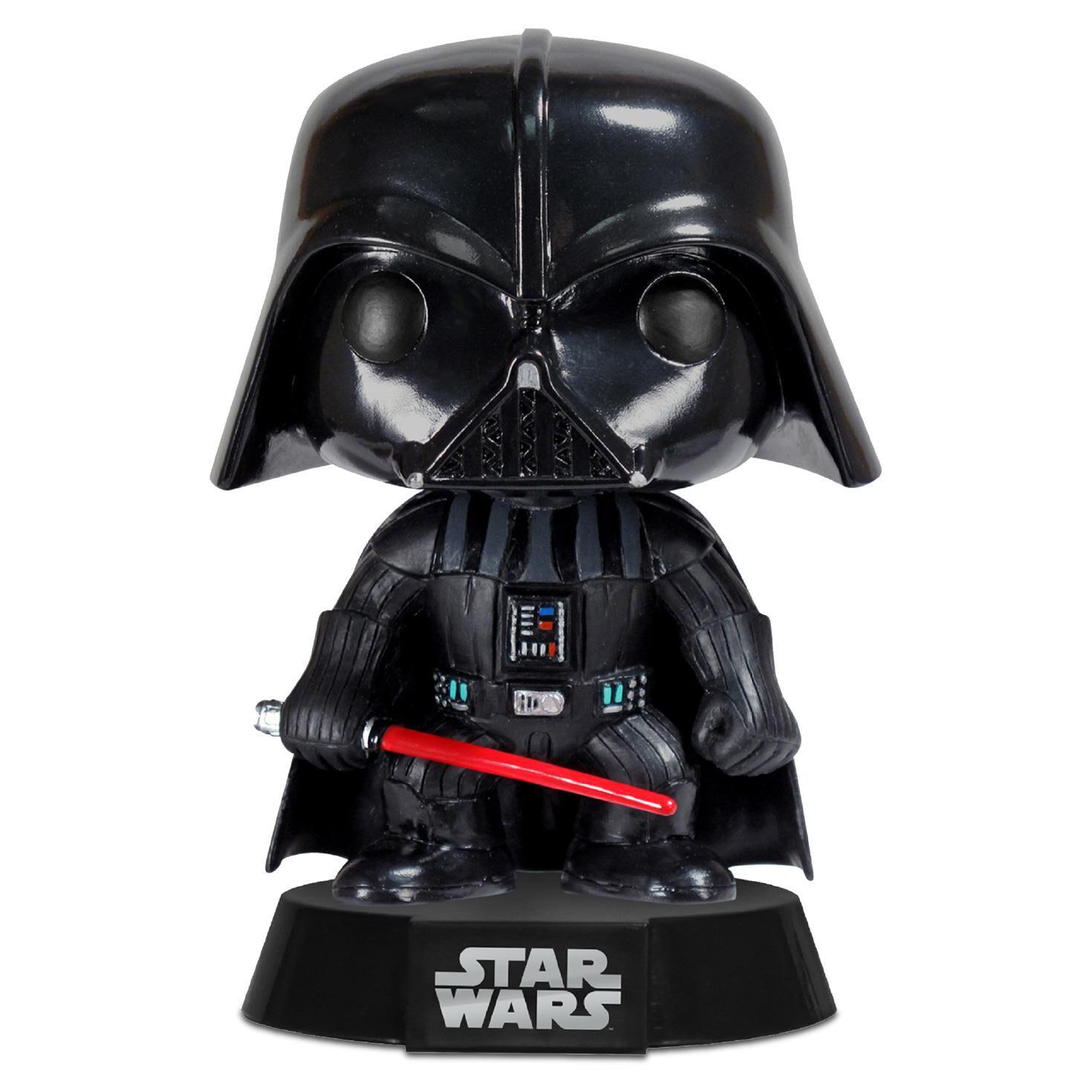 Darth Vader Bobblehead  Collectible Toys  Hallmark