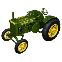 1928 John Deere Model GP Tractor Ornament, , large