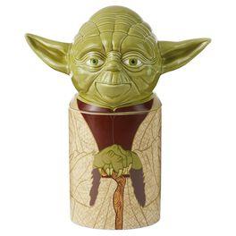 Yoda™ Treat Jar With Sound, , large