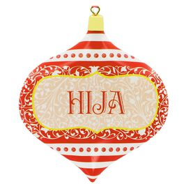 Hija (Daughter) Ornament, , large