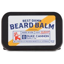 Duke Cannon Best Damn Beard Balm, , large