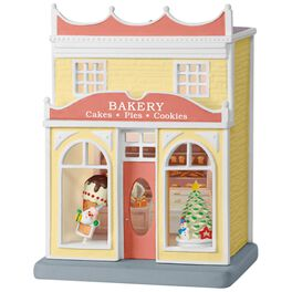 Keepsake Korners Bakery Ornament, , large
