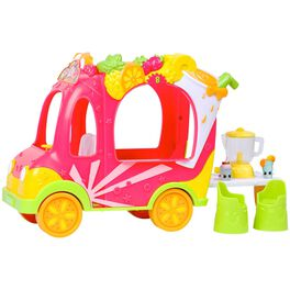 Shopkins™ Season 6 Groovy Smoothie Truck Pack, , large