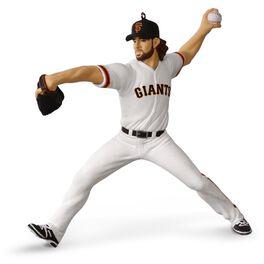 MLB San Francisco Giants™ Madison Bumgarner Ornament, , large