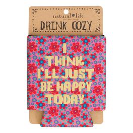 Natural Life Happy Today Can Cozy, , large