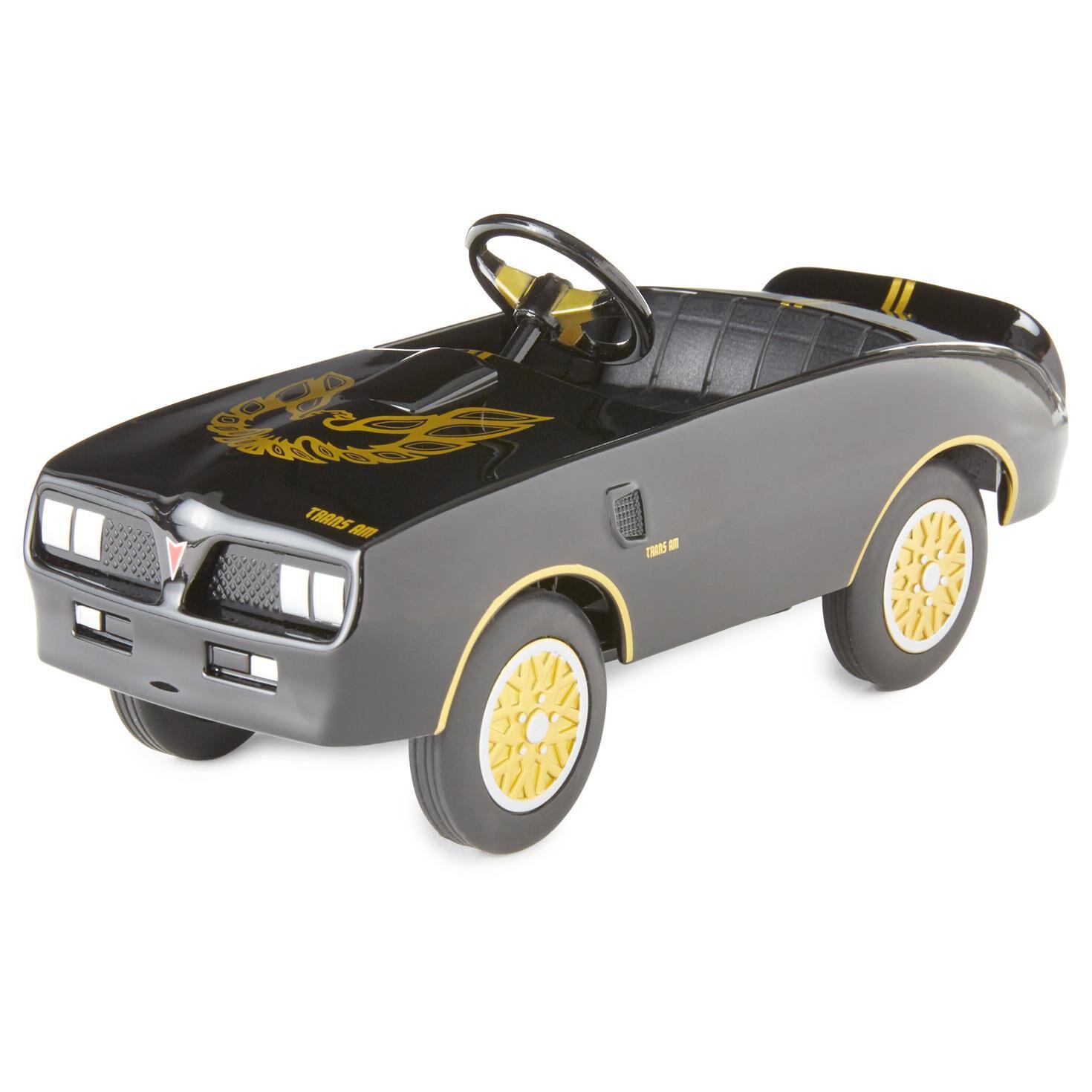 1977 Pontiac® Trans Am™ Kiddie Car Classics Collectible Toy Car ...