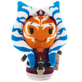itty bittys® Star Wars Rebels™ Ahsoka Tano™ Stuffed Animal, , large