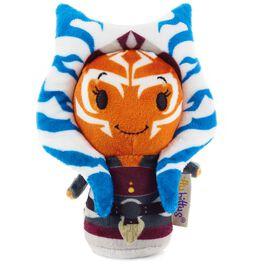itty bittys® Star Wars Rebels™ Ahsoka Tano™ Stuffed Animal, , large