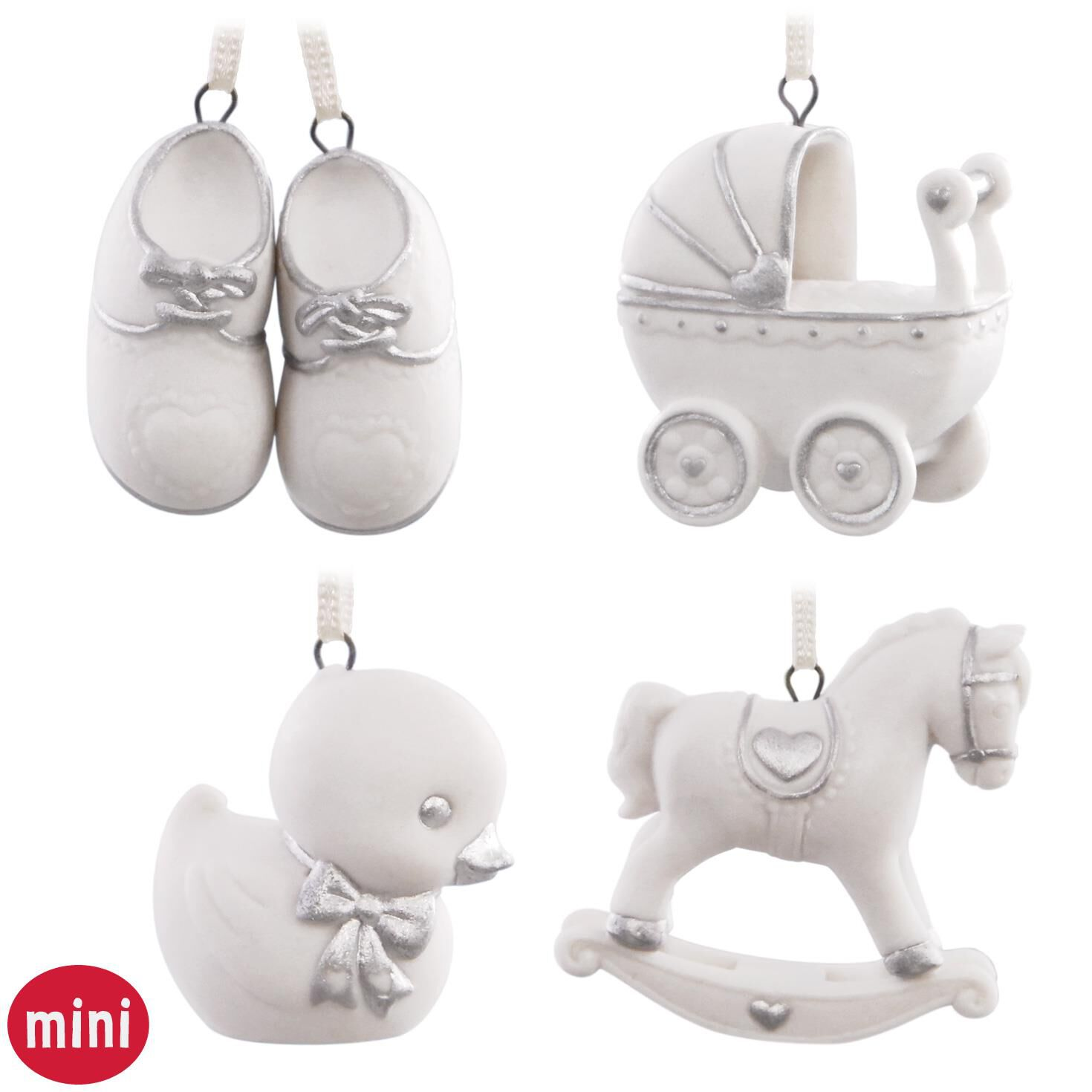 Baby ornament - Baby Ornament 16